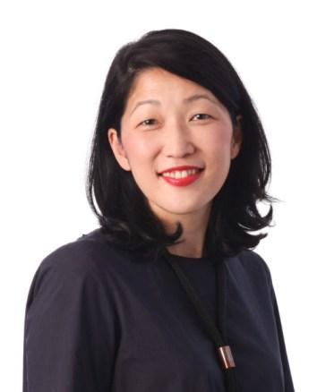 Angie Lee, CPO, Celmatix
