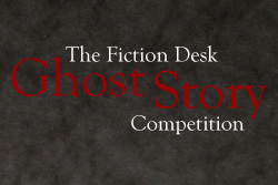 Ghost story competition
