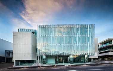 The Geyser Building