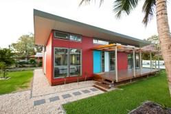 Tektum's HOUSE2.0 in Mackay, Queensland