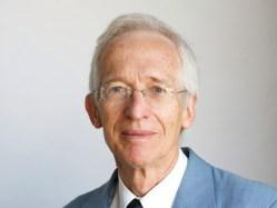 Professor Bruce Armstrong