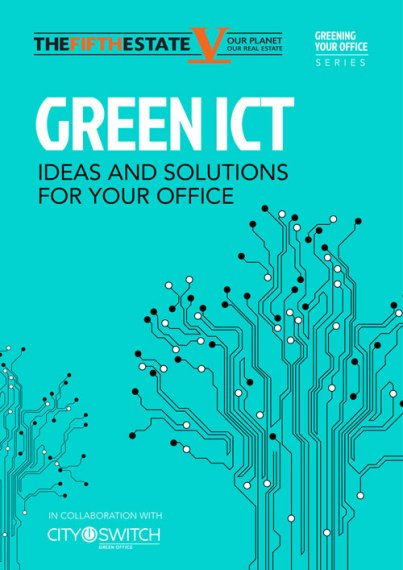 the green ict book