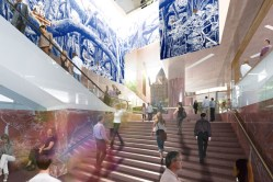 480 Queen Street in Brisbane will be pursuing a WELL rating