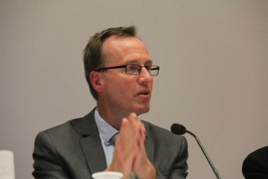 Greens' David Shoebridge