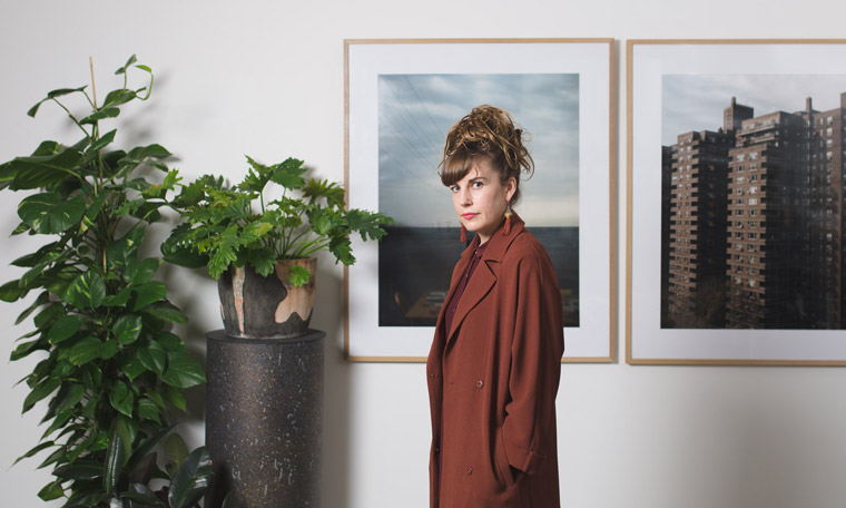 Katy Svalbe