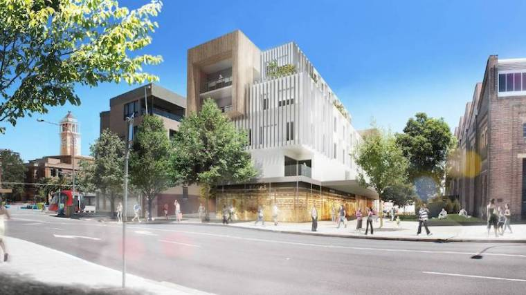 Affordable housing set for Newcastle