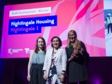 Nightingale winners Victorian Premier's Sustainability Awards 2017