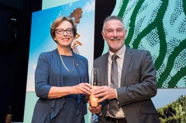 Green globe awards 17