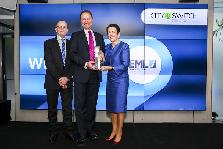 CitySwitch Awards 17