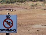 Australia drought slow action climate change
