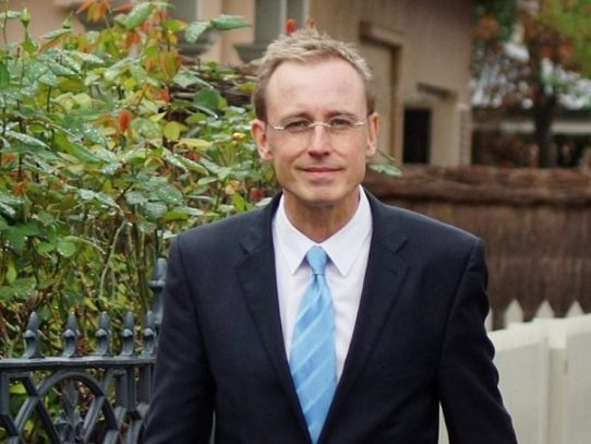 Martin Haese