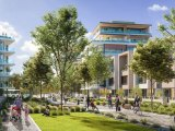 Artist's impression of Connect Joondalup Western Australia