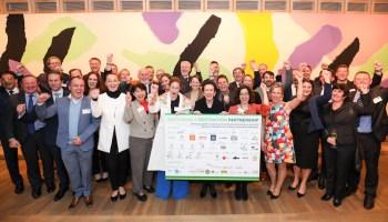 Sustainable Destination Partnership launch