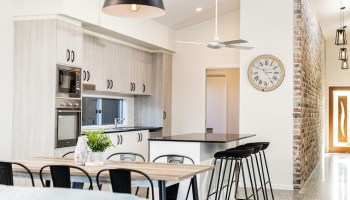 sustainable display home lendlease