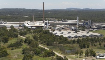 Flow Systems Hydro Aluminium Kurri Kurri