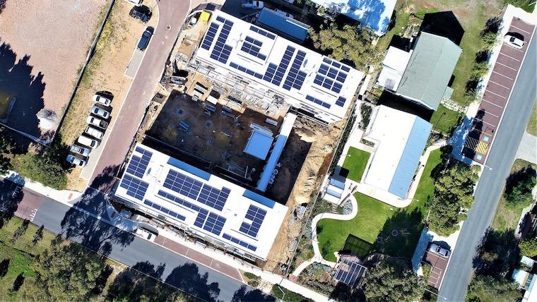 blockchain solar evermore WGV