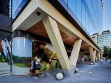 Lendlease's giant timber office tower in Brisbane is open for business