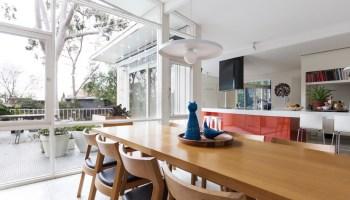 Concrete a key component of Australia's first Passive House apartment building