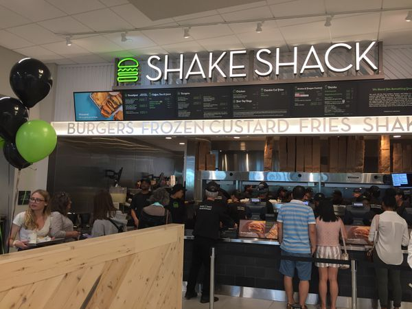 Shake Shack Survey