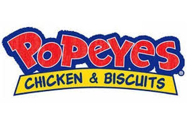 Popeyes Singapore Survey