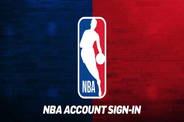 NBA Login account