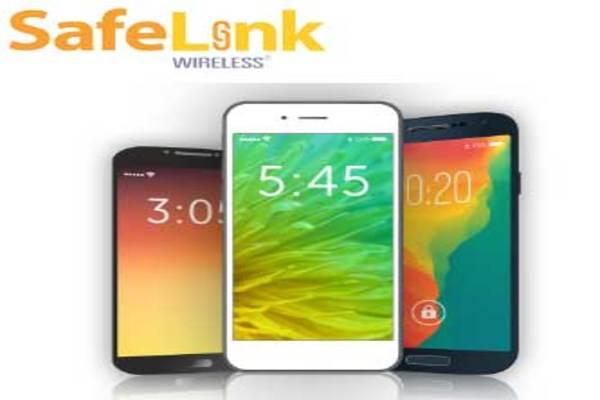 Safelink Wireless Login