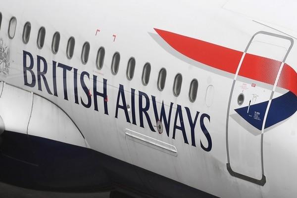 British Airways Credit