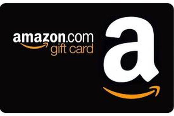 Amazon.com Kindle Gift Card