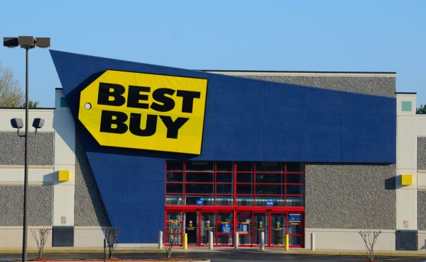 Register Best Buy Reward Zone