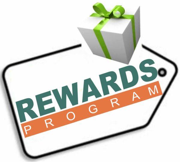 Grow Rewards Program