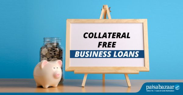 Bank Using Collateral Loan