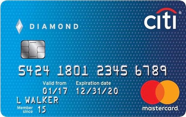 Citi Cards Special Offers