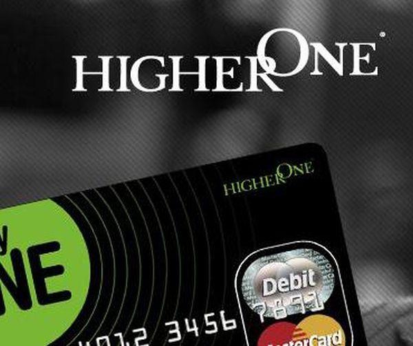 Higher One Students Refund Program