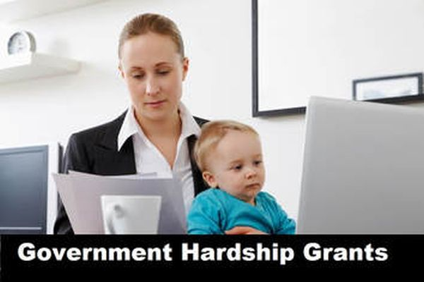 Government Hardship Grants