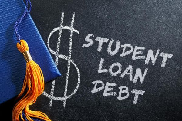 Student Loan Debt If Die