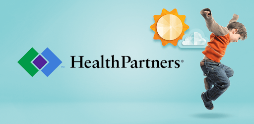 HealthPartners Login