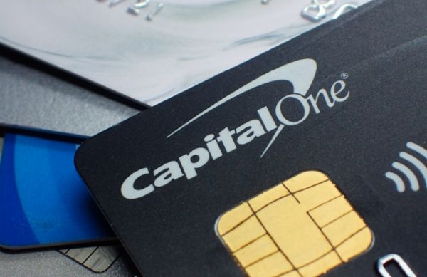 Select Best Credit Card of Capital One