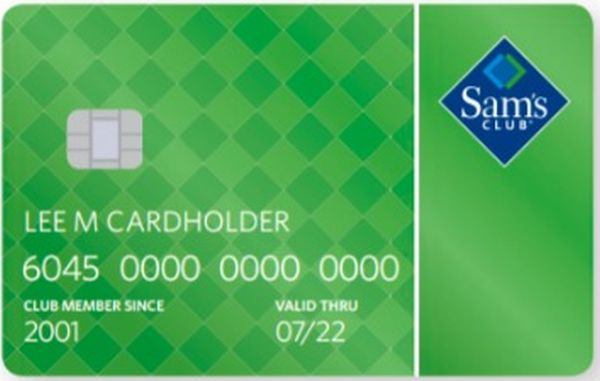 Discounts of at least $.05 off every gallon of gas and $.08 off every gallon of. How To Apply Sam's Club Credit Card? - GetmyOffers Capital One