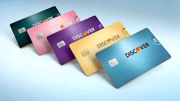 Apply Discover Card