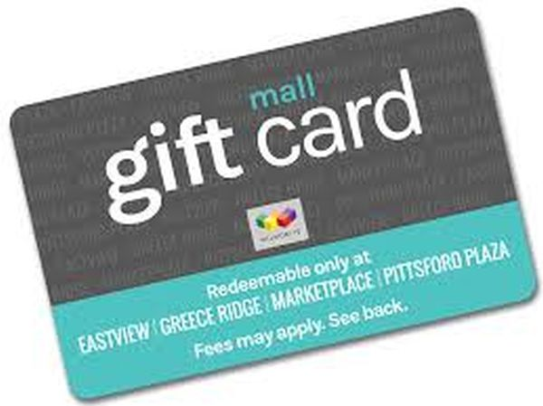 Gift Card Mall Gift Card
