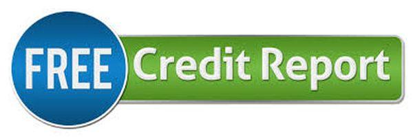 My Free Credit Report