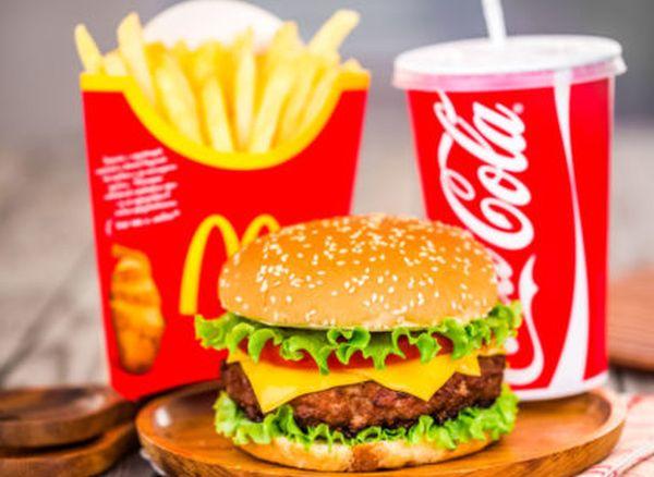 McDonald's Local Restaurant Information