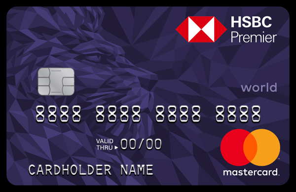 Apply For HSBC Credit Card
