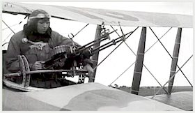 Image result for WWI fighter planes