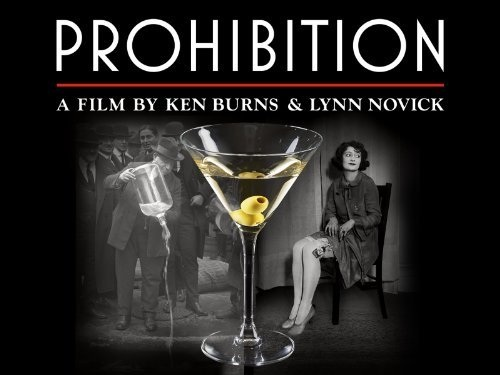 Prohibition Doc by Burns and Novick