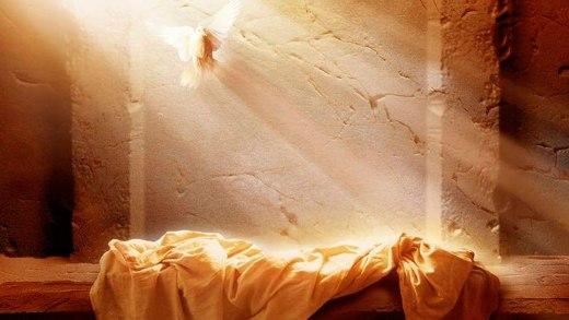 set jesus free