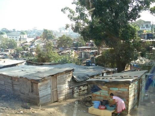 Spirit of poverty