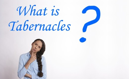 what is tabernacles