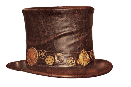 hat master