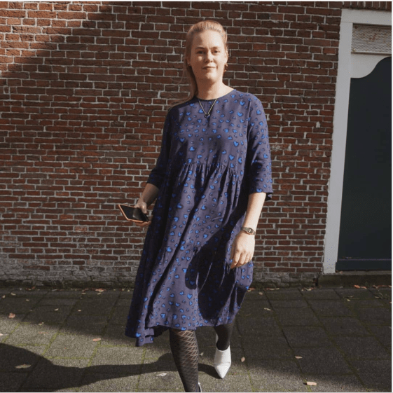 Fibre Mood Mira dress